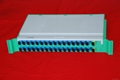 Optical Fiber PLC Splitter ODF Rack Type