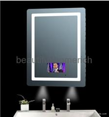 LED浴室燈鏡