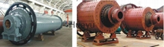 HY ball mill manufacturers