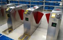 ESD防静电测试门禁系统