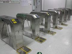 静电检测门禁系统