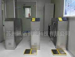 ESD防静电门禁管理系统