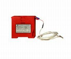 DH-9709測溫式電氣火災監控探測器