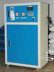 小型实验室去离子水机