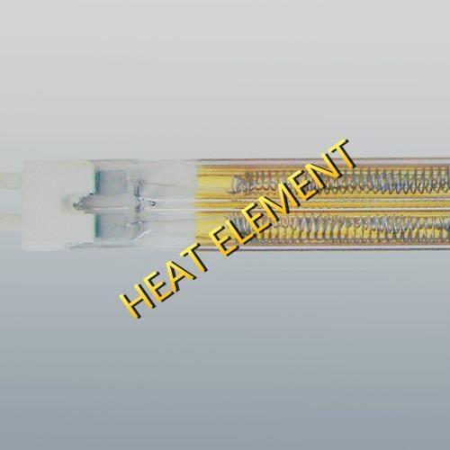 镀金红外线加热管 2