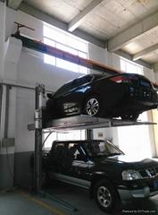 car parking lift PTJ201-23
