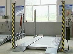 4 post car  lift