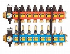 M3 PI模塊分集水器