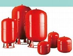 隔膜膨脹罐