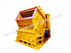 PF Series Strong Impact Crusher