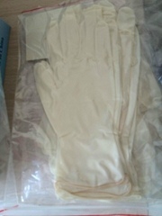 Disposable Latex Gloves Medical Use