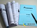 供應高檔產品說明書,精美樣冊 2