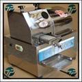 Sugarcane Juice Extracting Machine 4