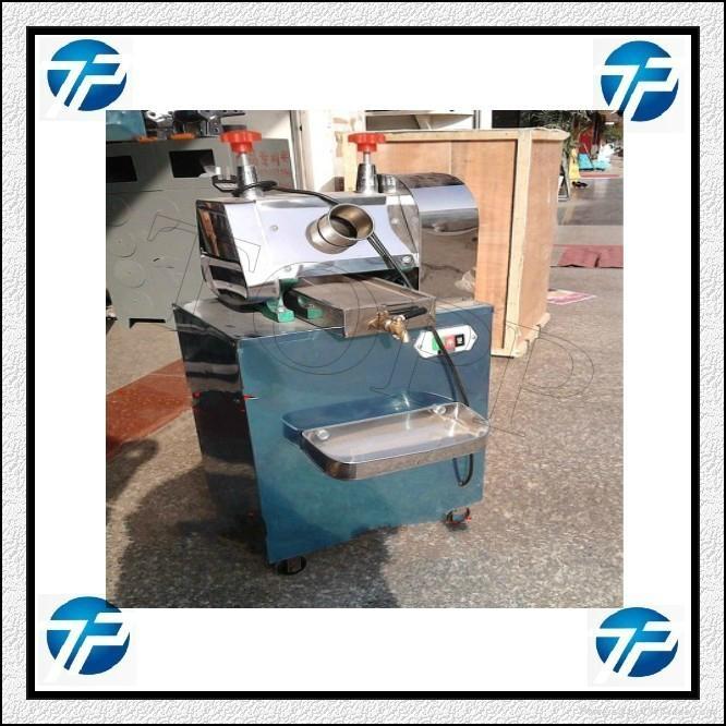 Automatic Sugarcane Juicer Machine 1