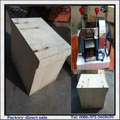 Manual Sugar Cane Juice Making Machine