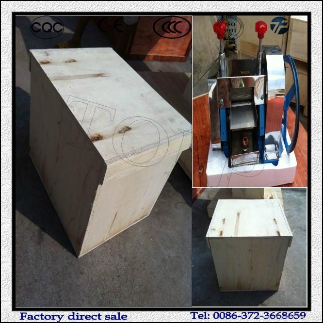 Manual Sugar Cane Juicer Machine 2