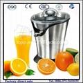 Mini Type Orange Juice Extracting