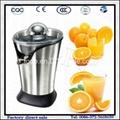 Automatic Orange Juicer 2