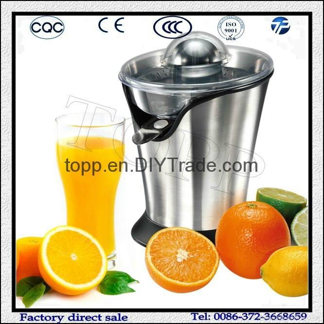 Popular Orange Juicing Machine 2