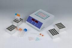 Dry Bath Incubator DH100-1, DH100-2, DH100-4