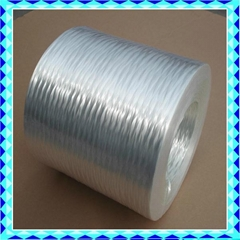 SMC flexible epoxy heat insulation materials e glass fiberglass direct roving