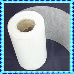 fiberglass pipe insulation chopped strand mat