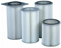 供應PTFE膜復合過濾材料