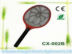 Large size electric fly control in pest control