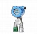 双传感器复合式可燃气体探测器
