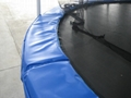 10ft-3 legs outdoor sports bungee trampoline for Kids and Adults 3