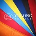 CVC flame retardant fabric for metallurgical industry 2