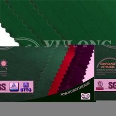 anti-static fabrics for workwear