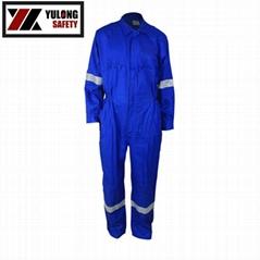 flame retardant & anti static & water proof jacket