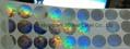 discover hologram sticker 3