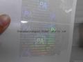 Pennsylvania id state overlay hologram