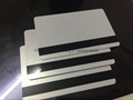 Blank White/Printed PVC Blank Sle4442
