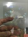 Canada ontario overlay hologram ontario