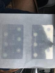 Mississippi state ID overlay hologram MP ID overlay hologram