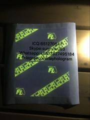 New Florida ID overlay Florida hologram uv FL overlay