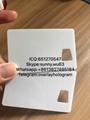 New York ID polycarbonate card Window