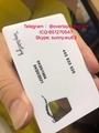 New York ID signature machine raise signature machine