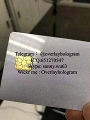 1 dip jcop white card