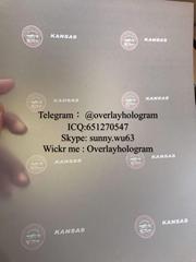 New kansa Laminate sheet KS ID laminate sheet