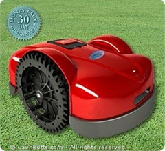 LawnBott LB85EL Brushless Robotic Lawn Mower