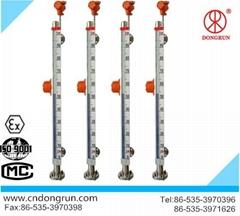 large measurement range UHZ-99  Magnetic fuel level sensor