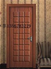 實木免漆門
