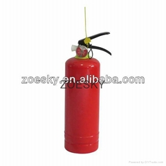 Portable Dry chemical powder fire