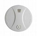 EN14604 approved smoke detector