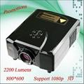23 OSD Language 60w Led Lamp 50000 Hour