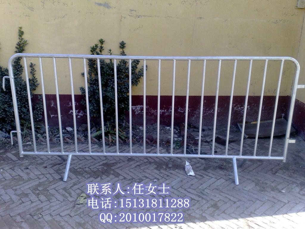 临时护栏  3
